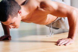 circuit training, crossfit, cardio pour le jiu jitsu