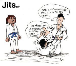 jiu jitsu blog