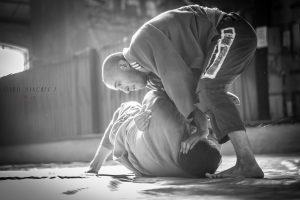 jiu jitsu brésilien conseil debutant benefices technique
