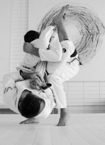 cardio pour le jiu Jitsu technique conseil