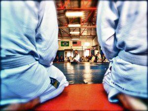conseils debutant en jiu jitsu brésilien