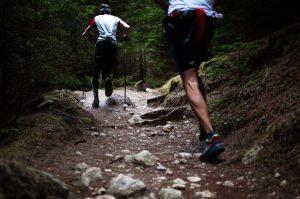 course à pied cardio pour le jiu jitsu endurance