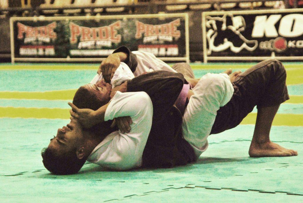 jiu jitsu technique, conseil, kimono, nogi