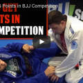 technique jiu jitsu bjj kimura competition tips