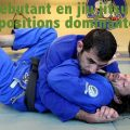 technique de base debutant jiu jitsu bresilien