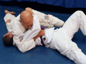jiu jitsu technique jjb