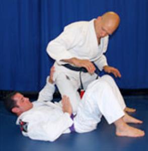 technique jiu jitsu bresilien
