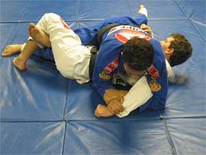 kimura jiu jitsu technique blog jjb