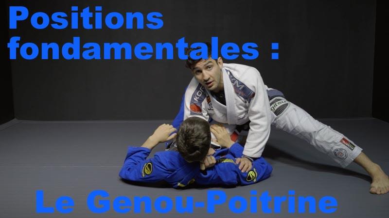 Le Genou-Poitrine