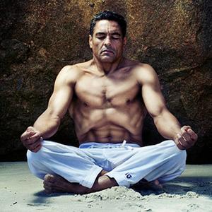 meditation jiu jitsu bresilien rickson gracie