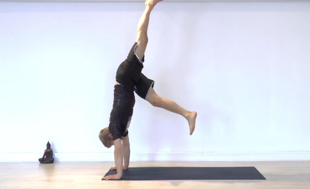 yoga bjj