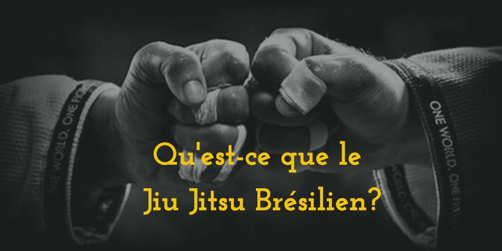débuter en jiu jitsu brésilien blog francophone JJB