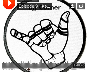 podcast bjj corner