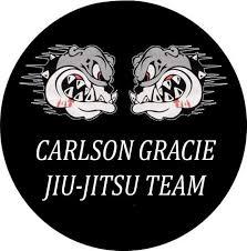 carlson gracie team