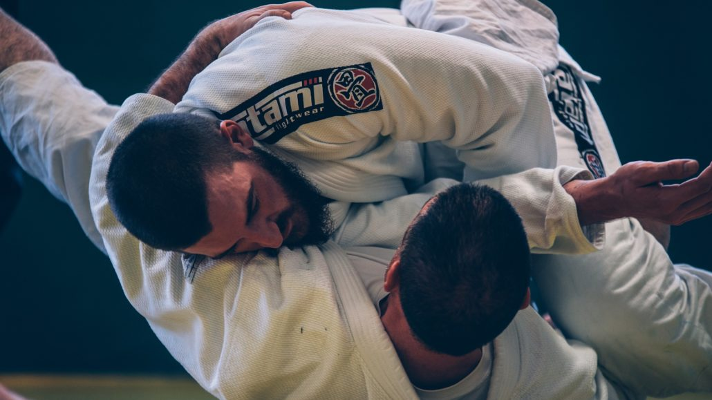 ameliorer recuperation performances jiu jitsu