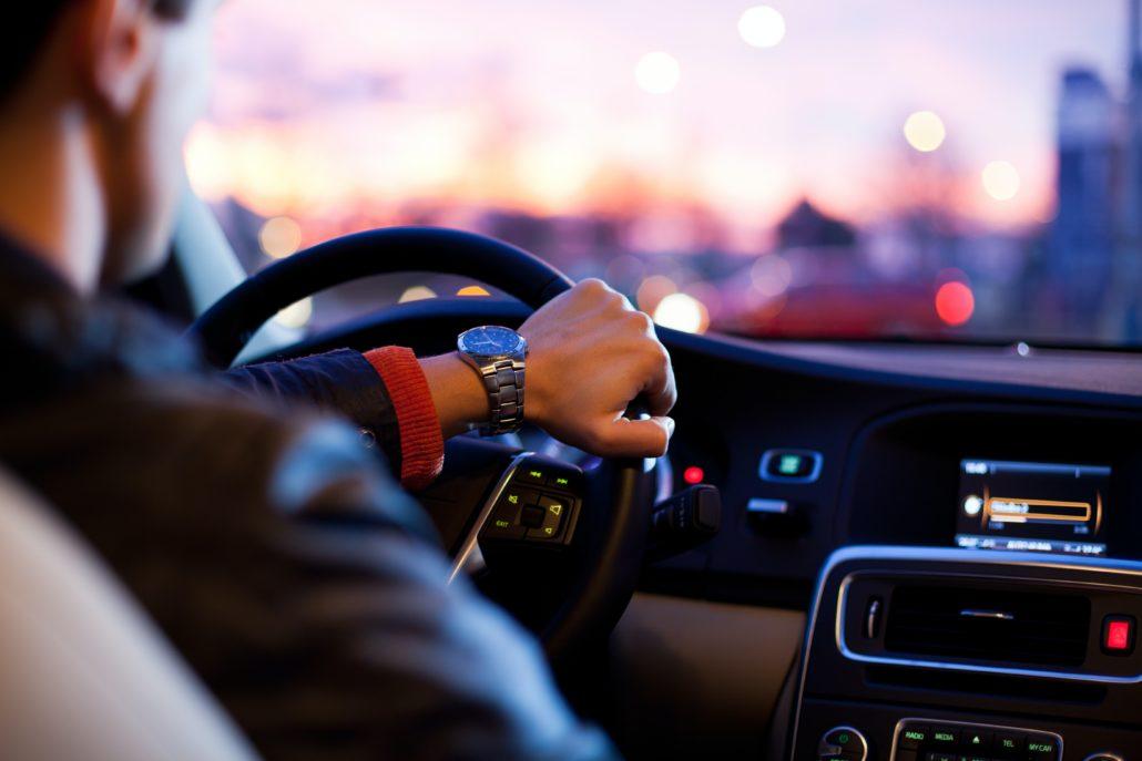 conduire automatisme