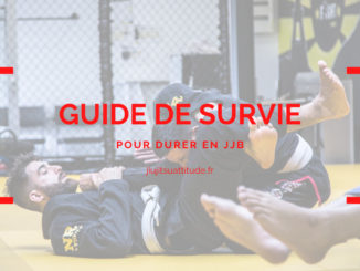 Guide de survie JJB