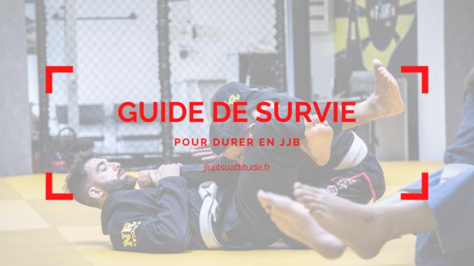 Guide de survie JJB